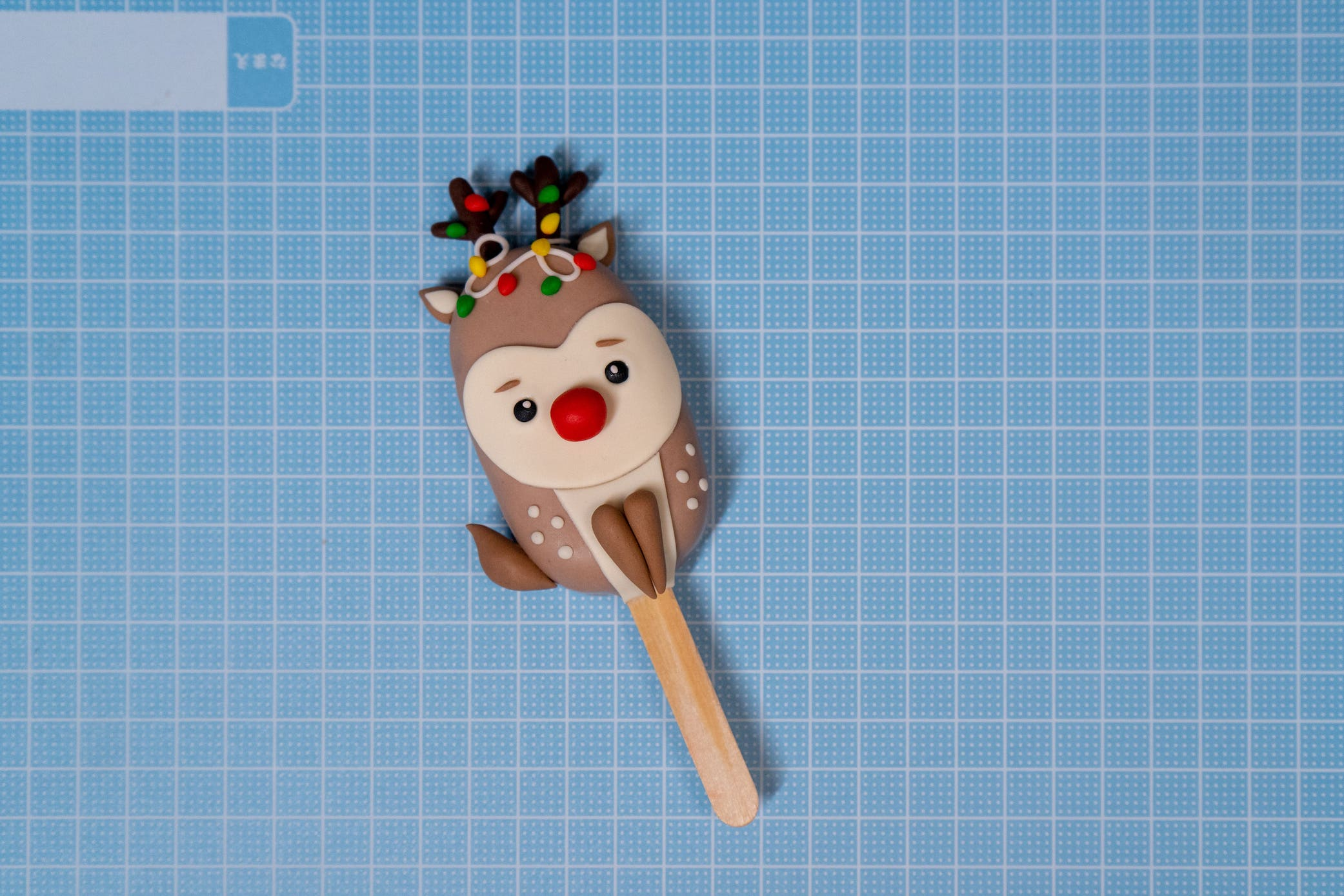 A Dreamy Woodlands Christmas Cakesicles Sweet Endings by Lulu