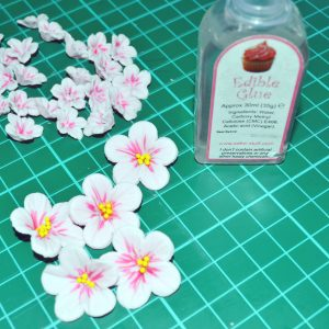 how-to-paint-fondant-flowers