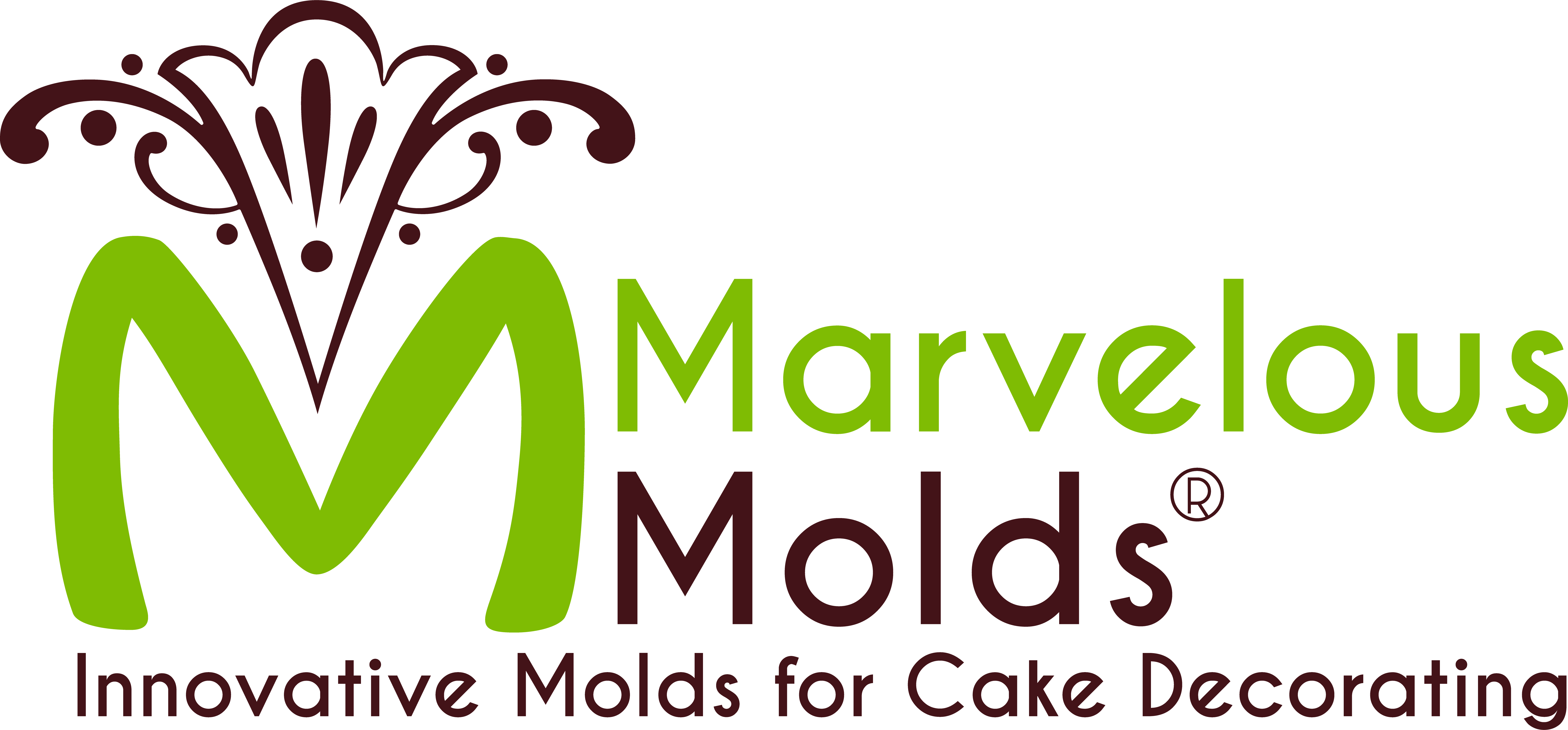 Marvelous Molds logo