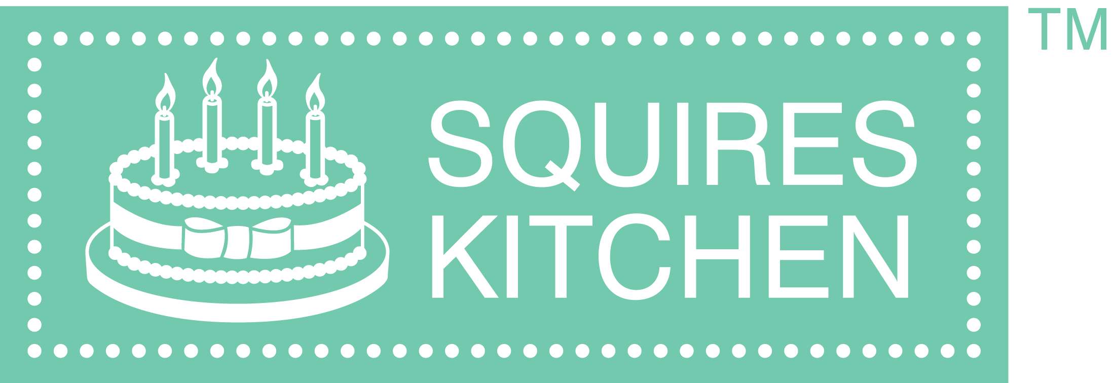 Squires Kitchen logo