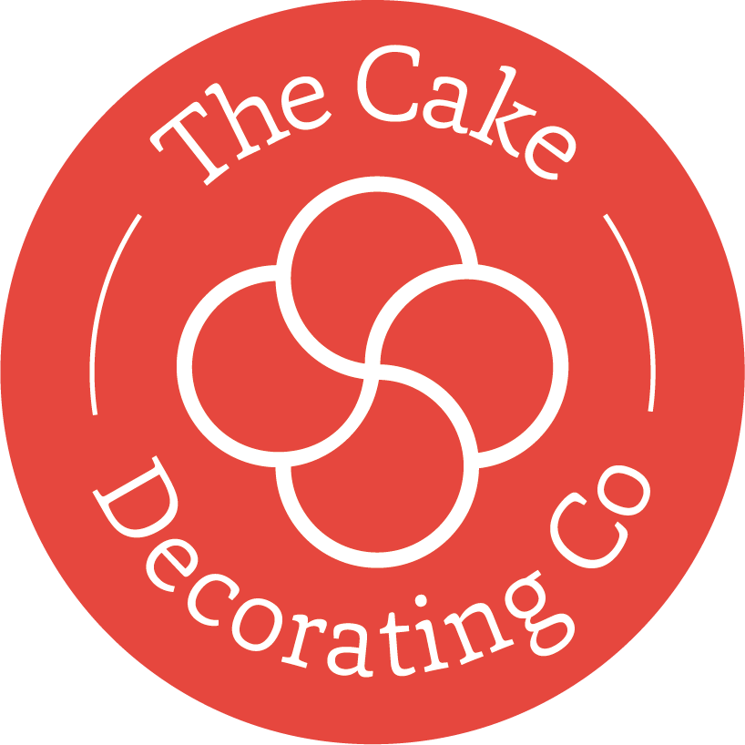 The Cake Decorating Company logo