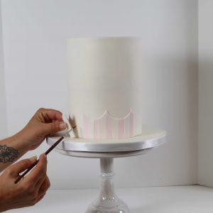 Up and Away Cake Tutorial Cake Masters Magazine